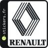 Ancien logo Renault